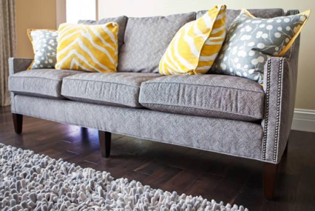 Custom-Made sofa